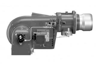 Газовые горелки Weishaupt серии monarh G, L, RL, GL, RGL 1-11 мощностью от 15 до 5240 кВт
