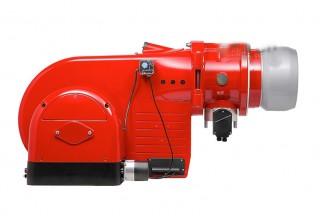 Газовые горелки Weishaupt серии Monarch WM, WM-G, WM-L, WM-GL