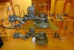 ГСГО-МВ (-00-06) Газорегуляторный пункт шкафной