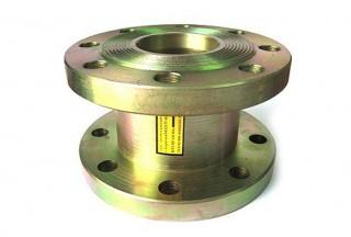 Клапан термозапорный КТЗ-001-15, КТЗ-001-20, КТЗ-001-25, КТЗ-001-32, КТЗ-001-40, КТЗ-001-50