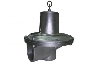 Клапан предохранительный сбросной ПСК-25, ПСК-50