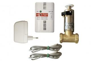 Сигнализатор загазованности на угарный газ (оксид углерода) БУГ