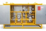 ПРДГ-Р-500, ПРДГ-Ш-500, ПРДГ-ШУЭО-500, ПРДГ-ШУГО-500 Пункты редуцирования газа