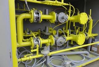Газорегуляторные установки ГРУ-03БМ-04-2У1, ГРУ-03БМ-04М-2У1, ГРУ-03БМ-07-2У1, ГРУ-03М-01-2У1, ГРУ-03БМ-01-2У1