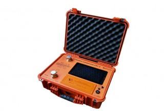 Установка для поверки счетчиков газа СПУ-3
